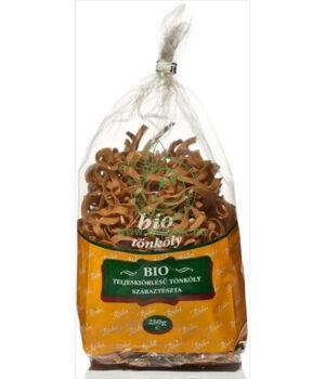Bio tészta, barna Rédei (szélesmetélt)