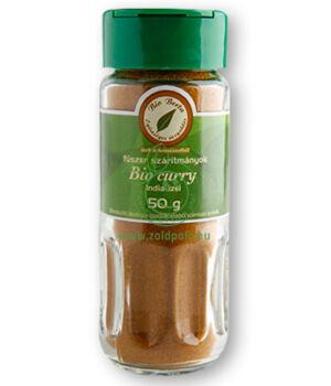 Curry fűrszerkeverék bio, Bio Berta