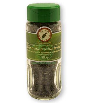 Majoranna szárítmány bio, Bio Berta