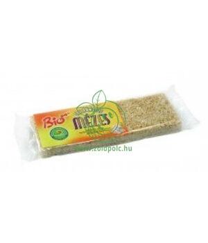 Bio mézes szelet, Biopont (szezámmagos)