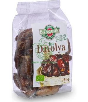 Datolya bio, BIOrganik
