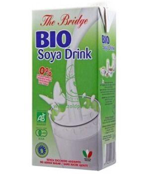 Szója ital bio, The Bridge