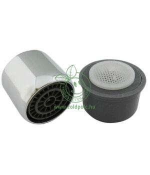 Víztakarékos perlátor fémgyűrűvel (belső,3liter)
