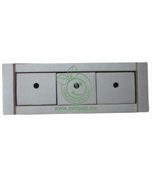 Papír bútor kiegészítő (1/3 fiókok)