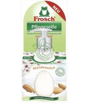 Frosch folyékony szappan (mandulatej)