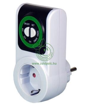 Időzíthető konnektor, EcoSavers