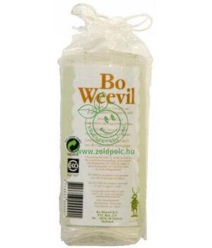 Biopamut sminkvatta lapok