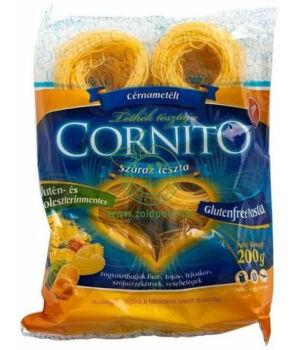 Cornito gluténmentes tészta (cérnametélt)
