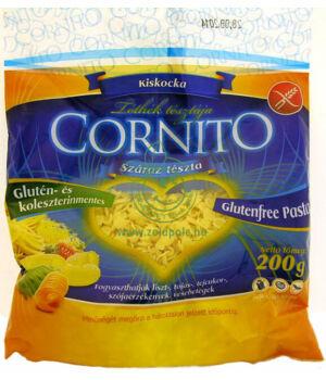 Cornito gluténmentes tészta (kiskocka)