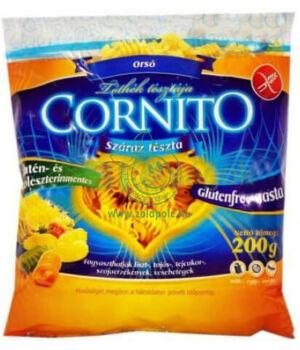 Cornito gluténmentes tészta (orsó)