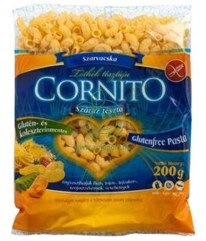 Cornito gluténmentes tészta (szarvacska)