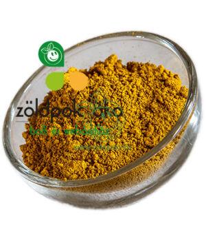Kozmetikai pigment (okkersárga)