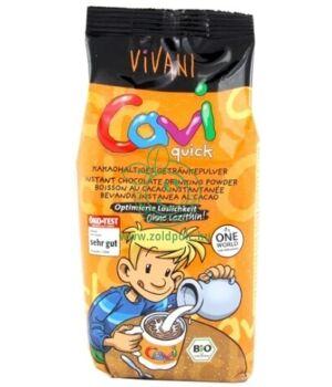 Bio kakaópor instant, Vivani