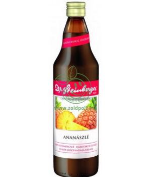Dr. Steinberger gyümölcslé (ananász)