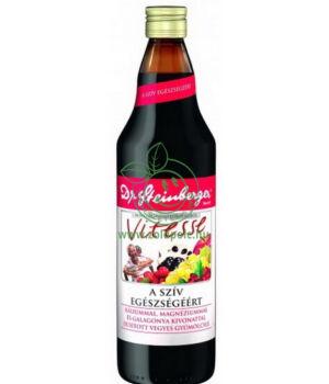 Dr. Steinberger Vitesse gyümölcslé (szív egészségéért)