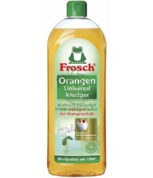 Frosch univerzális tisztító 750ml (narancs)
