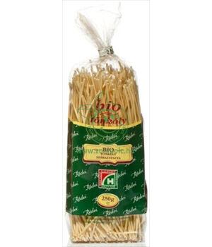 Bio tészta, fehér Rédei (spagetti)