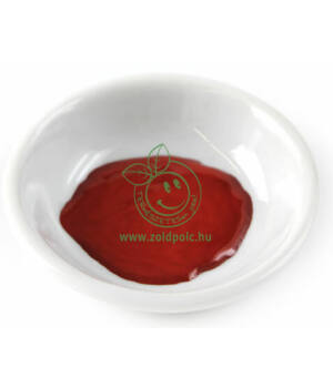 Folyékony szappanszínezék CP (piros,100ml)