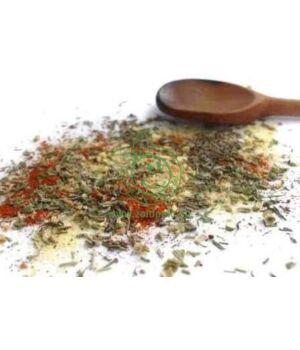 Fűszerkeverék (Nepáli kacsasült)