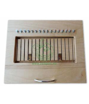 Húros szappanszeletelő (30cm)