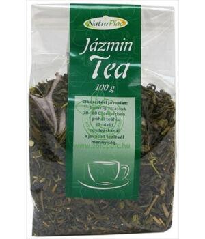 Zöld tea jázminnal