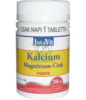 Kalcium-magnézium-cink, Jutavit