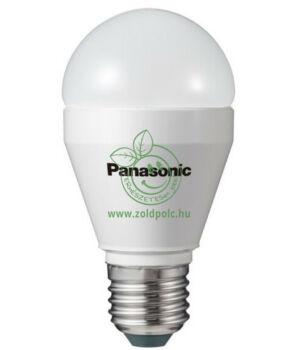 LED izzó Gömb opál, Panasonic (5W,E27)