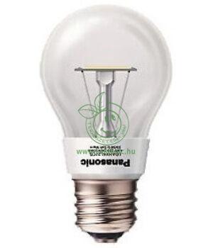 LED izzó Körte, Panasonic (4,4W,E27)