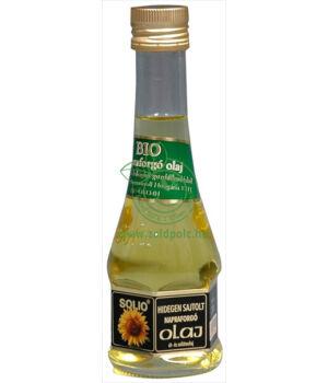 Napraforgó olaj bio, Solio