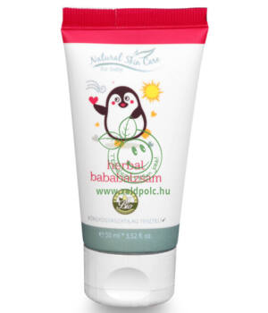Natural Skin Care herbal baba balzsam