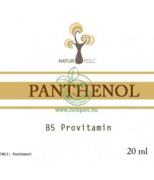 Panthenol 75% (20ml)