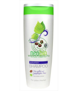 Neobio sampon (volumen)