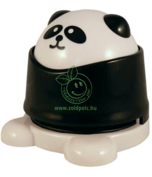 Öko tűzőgép, panda