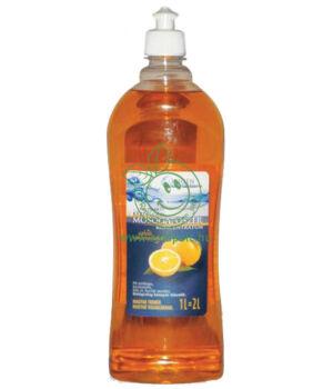 Oxigén mosogatószer koncentrátum (narancs)