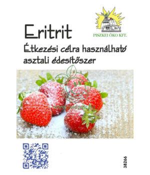 Eritrit asztali édesítőszer, Piszkei öko (250g)