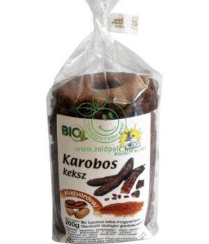 Bio karobos keksz, Piszkei öko