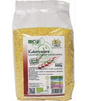 Bio kukorica dara, Piszkei
