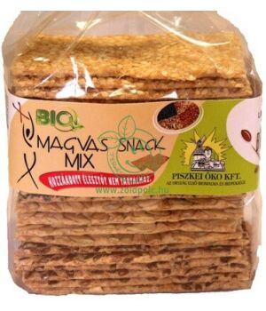Bio snack, Piszkei öko (magvas mix)