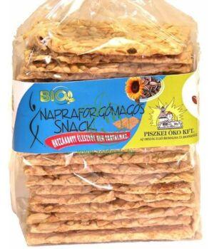 Bio snack, Piszkei öko (napraforgómagos)