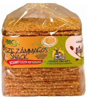 Bio snack, Piszkei öko (szezámmagos)