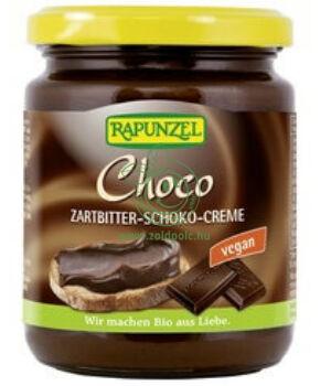 Csokoládékrém bio, Rapunzel