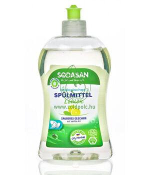 Sodasan öko mosogatószer bio (citromos)