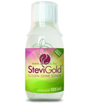 Stevia csepp (125ml)