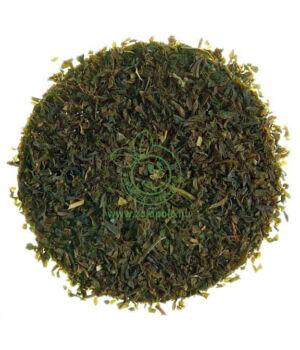 Zöldtea, szárított (100g)