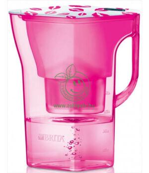 Vízszűrő kancsó Brita Navelia (rózsaszín)