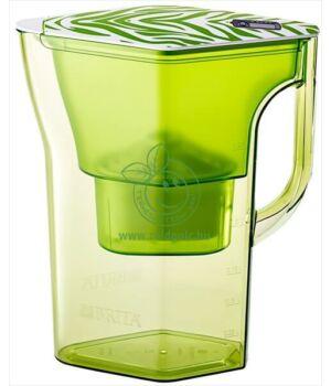 Vízszűrő kancsó Brita Navelia (zöld)