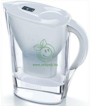 Vízszűrő kancsó Brita Marella Cool (fehér)