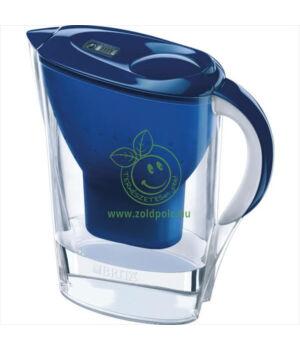 Vízszűrő kancsó Brita Marella Cool (kék)