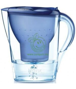 Vízszűrő kancsó Brita Marella XL (kék)