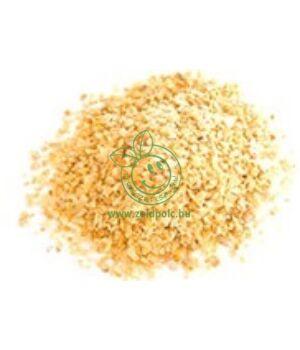 Vöröshagyma (granulátum)